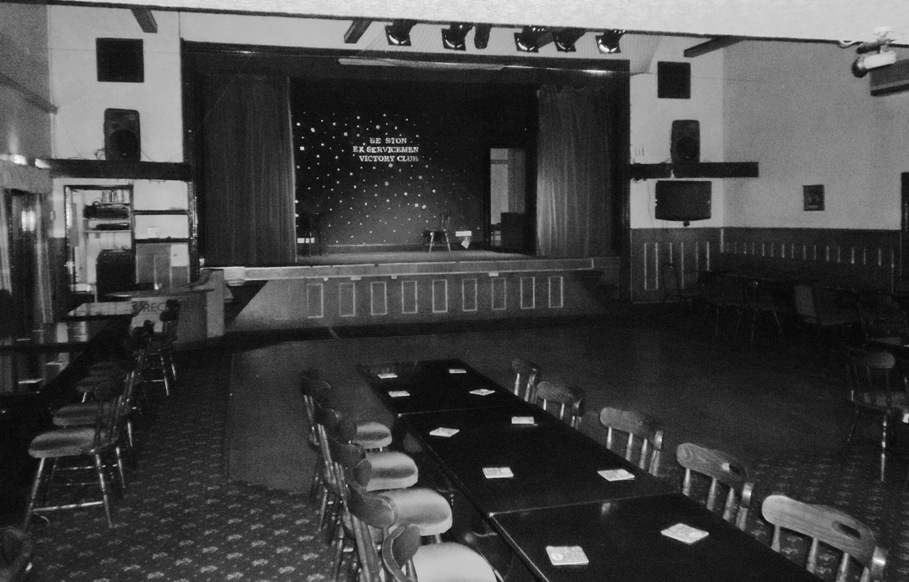 Function Room Hire Nottingham For Parties